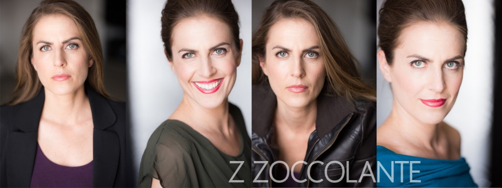 Z Zoccolante headshots